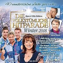 Die Volkstümliche Hitparade-Winter 2018
