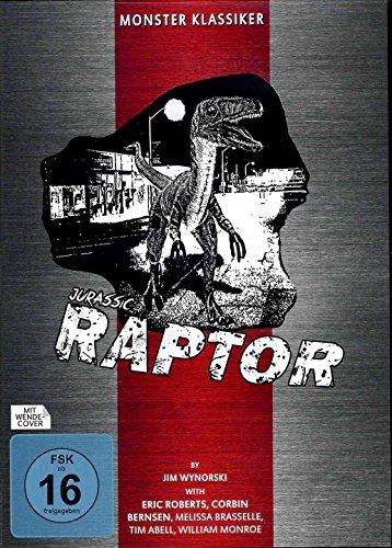Godzilla : Jurassic Raptor [Monster Klassiker]