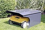 Auto Mower Garage Robot tagliaerba Garage Husqvarna 220,32,330Honda Mimo, Bosch, wolfg...