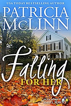 Book cover image for Falling for Her (Seasons in a Small Town)