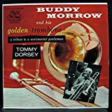 Buddy Morrow Tribute To A sentimen Vallée Gentleman vinyle Record