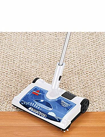 Bissell 29L9E Perfect Reach Sweeper - Purple (885509922)