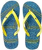 #2: Peter England Men's Flip Flops Thong Sandals