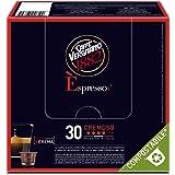 Caffè Vergnano 1882 Èspresso Capsule Caffè Compatibili Nespresso Compostabili, Cremoso - 8 confezioni da 30 capsule (totale 2