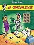 Lucky Luke - tome 10 - Le Cavalier blanc