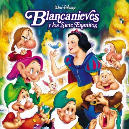 Coral Para Blancanieves By Frank Churchill On Amazon Music Amazon