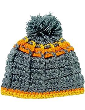 Bonnet Company - Gorro - para niño gris gris Talla única