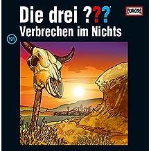 191/Verbrechen im Nichts [Vinyl LP]