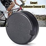 COLORFUL_Wireless Bluetooth Geschwindigkeit Trittfrequenzsensor ,Fahrrad Trainingsunterstützung , Schnelle und Einfache Montage ,Schwarz