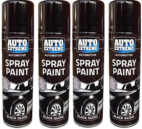 black-gloss-auto-spray-paint-all-purpose-interior-exterior-aerosol-paint-can-250ml-diy-4