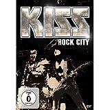 Kiss - rock city [Import italien]