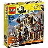 LEGO The Lone Ranger 79110: Silver Mine Shootout