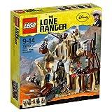 LEGO Lone Rangers - Disney Lone Rangers 5, juego de construcción (79110)