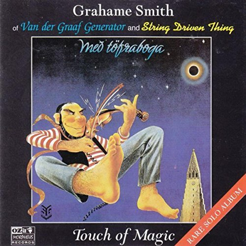Touch of Magic Der Touch