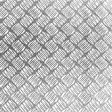 Klebefolie INDUSTRIAL-OPTIK METALL RIFFEL GLÄNZEND MIT STRUKTUR Dekofolie Möbelfolie Tapeten selbstklebende Folie, PVC, ohne Phthalate, silber