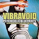 Psychedelic Blueprints