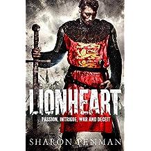 Lionheart (English Edition)