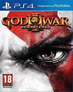 God Of War 3 HD (B00W8GLHQA) | Amazon price tracker / tracking, Amazon price history charts, Amazon price watches, Amazon price drop alerts