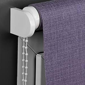 liedeco chain hoist blind pulley 25 mm retrofit kit for roller blinds kitchen home. Black Bedroom Furniture Sets. Home Design Ideas