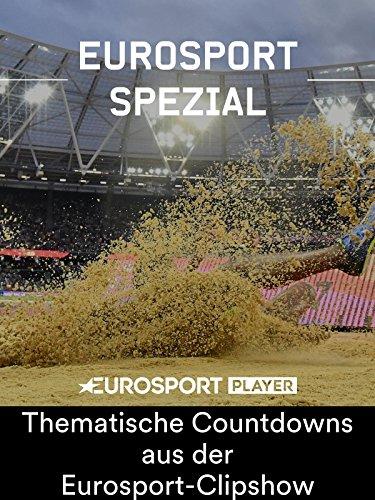 WATTS Top 10 - Halloween Spezial - Thematische Countdowns aus der Eurosport-Clipshow (Halloween-film 10 Top)