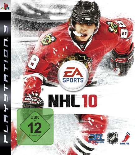 Electronic Arts GmbH NHL 10