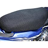 Guance No Heat Net Seat Cover Motorcycle/Bike/Scooty Seat Cover for Yamaha YZF R15 V3