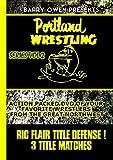 Barry Owen Presents Best Of Portland Wrestling Vol.2 [Reino Unido] [DVD]
