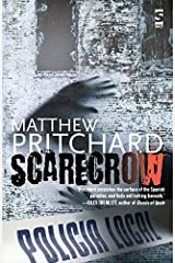[(Scarecrow)] [ By (author) Matthew Pritchard ] [October, 2013] Paperback