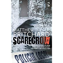 [(Scarecrow)] [ By (author) Matthew Pritchard ] [October, 2013]