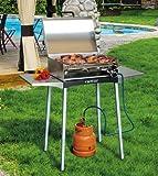 Barbecue à gaz BK 6Top gaz