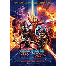 Guardianes De La Galaxia Vol. 2 - Edición Metálica