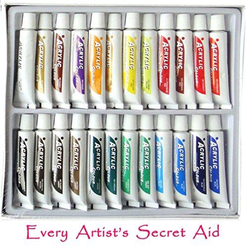 pintura-acrilico-set-24-no-toxico-acrilico-pintura-tubos-12ml-popular-surtido-vivid-colores-acrilico