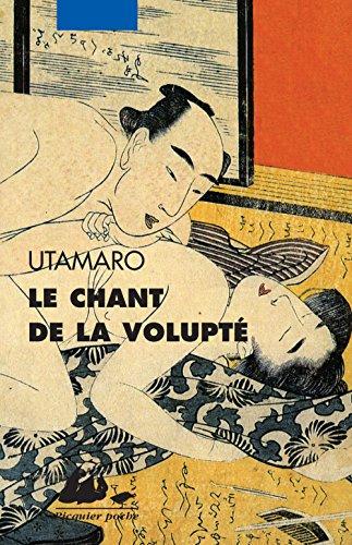Le chant de la volupté par Utamaro