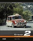 Group 2: The Genesis of World Rallying