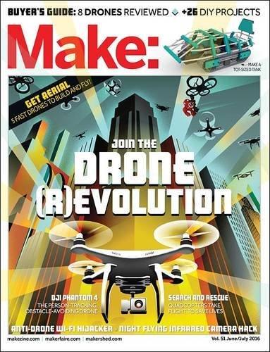 Make: Volume 51