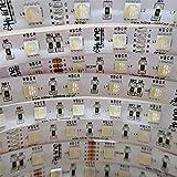 RGBW LED-Streifen (RGB+KW) 24V-14,4W/m- IP65-CRI80-SMD5050