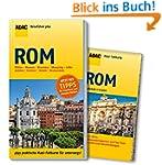 ADAC Reiseführer plus Rom: mit Maxi-F...
