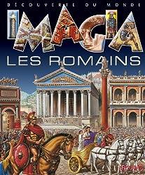 Romains + puzzle