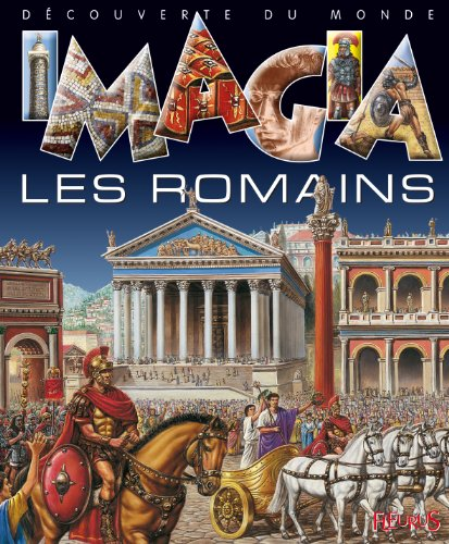 Romains + puzzle par Collectif
