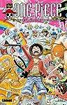 One Piece Edition originale Tome 62