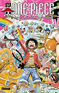 One Piece Edition originale Tome 62