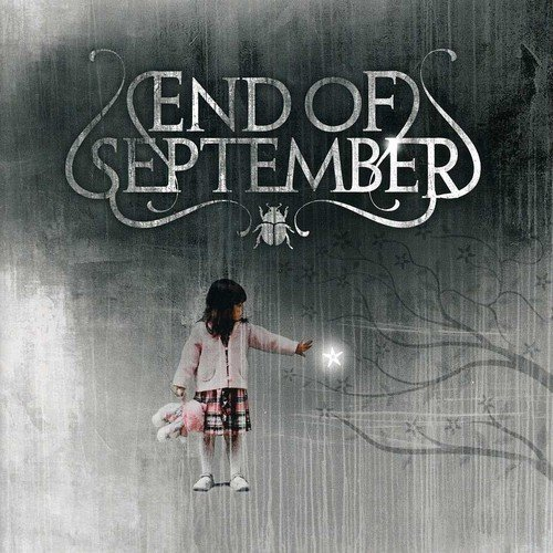 End of September: End of September (Audio CD)