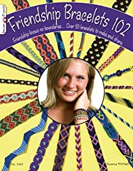 #3442 Friendship Bracelets 102 (Design Originals)