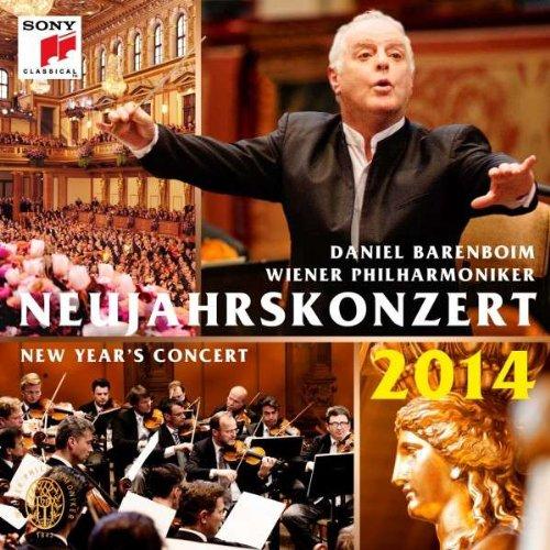 Concerto Di Capodanno 2014 (3 Lp) [3 LP]