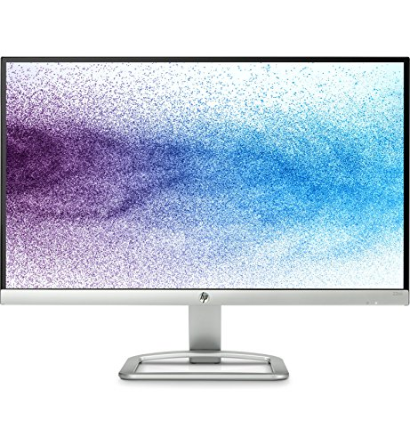 HP 22es Monitor per PC Desktop Full HD da 21.5