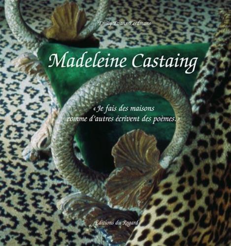 Madeleine Castaing par Emily Evans eerdmans