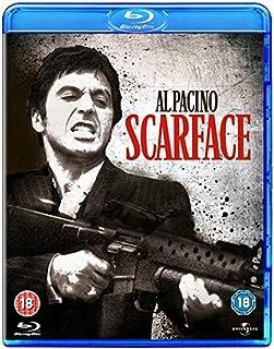 Scarface [Blu-ray] (B006TQCTQW)   Amazon price tracker / tracking, Amazon price history charts, Amazon price watches, Amazon price drop alerts