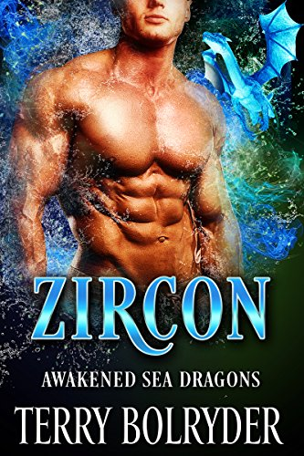 Zircon (Awakened Sea Dragons Book 1)