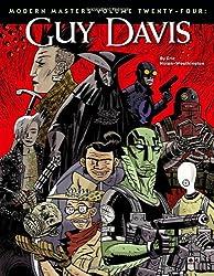 Guy Davis (Modern Masters (TwoMorrows Publishing))