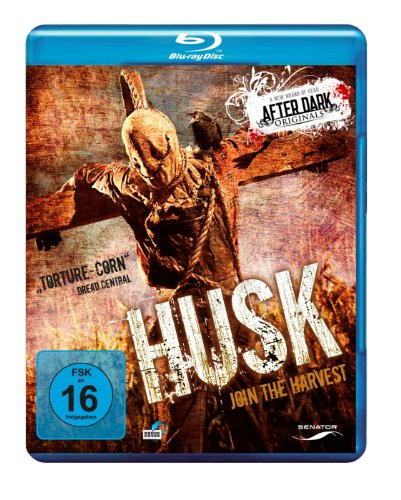 Husk - Erntezeit! - After Dark Originals [Blu-ray]